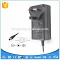 E485339 E480146 Fuente de alimentación de la pared de la FCC de la clase 2 UL Adaptador de la CC de la CA adaptador 12v 4a enumerado
