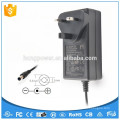 E485339 E480146 UL Class 2 FCC wall power supply AC DC Adapter ul listed 12v 4a adapter