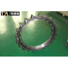 PC200-7 Excavator Sprocket 20Y-27-11582 undercarriage parts
