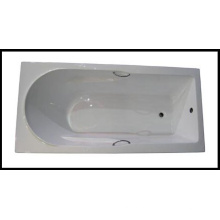 2-й 1690X800cm с ручки акриловые капли CE в ванной