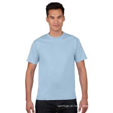 2017 mais recente de alta qualidade por atacado t-shirt para homens drifit em branco