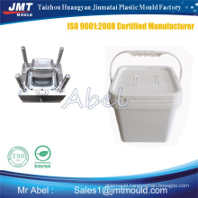mould manufacturers for plastic paint bucket