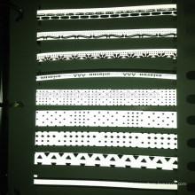 EN471 Reflex-Sicherheitsgurte mit hoher Sichtbarkeit für Kleidung