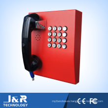 Emergency Telephone Water-Proof Telephone Handset IP/SIP Telephone