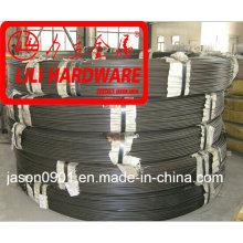 Fil de températures d'huile, Steel Wire Factory