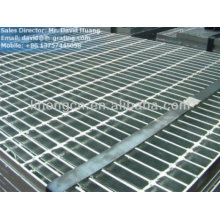 galv steel grating