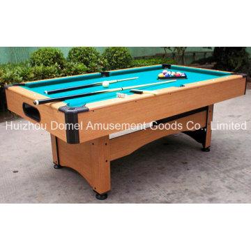 6ft Household Billiard Table (DBT6A03)