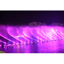 Digital Control Water Fountain