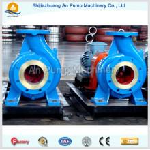 4 6 Pompe d'irrigation centrifuge à moteur diesel de 8 pouces