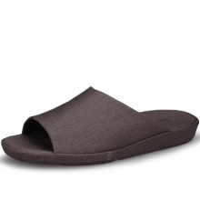Japan Pansy Man Slippers High Quality Comfort Room Wear