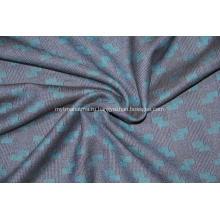 полу-камвольной 10%кашемир и 90% шерсть смесовые ткани