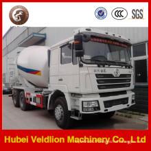 Camion à béton Weichai Engine 8-10 Cubic Meter