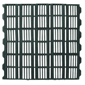 Slat Floor de hierro fundido