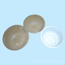 Disposable Plastic Bowl for Food (HL-024)