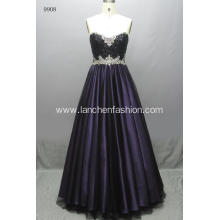 Sweetheart Beading Floor-length Ball Gown