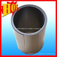 Hoja de titanio ASTM B265 Gr 2 con el mejor precio
