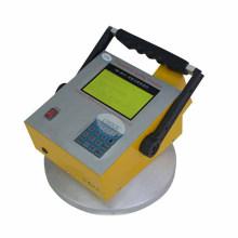 Portable Asphalt Density Gauges/Asphalt Pavement Quality Indicator