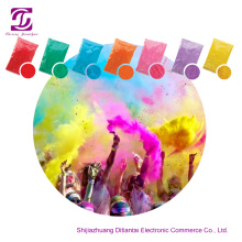 Non Toxic Celebration Bulk Holi Color Powder