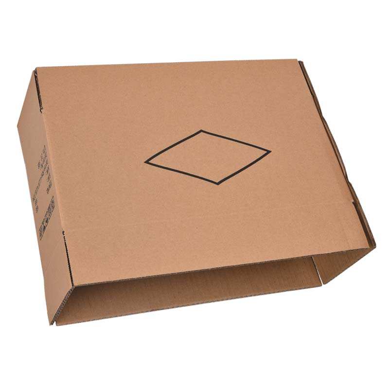 Custom logistics cartons