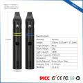 Grande vapor dupla bobina 1.4 ml de fluxo de ar ajustável china atacado vaporizador caneta