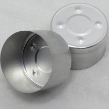 12g Tea Light Candle Aluminium Cups in Bulk