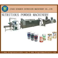 Máquina de la fabricación del polvo del producto del bebé (DSE65-III)