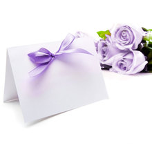 Fancy Invitation Card Greeting Card Paper Card Printing