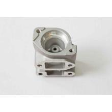 Aluminiumlegierung-Druckgussteil mit Präzisionsbearbeitung (DR291)