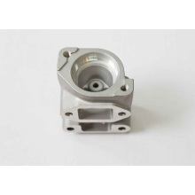 Aluminium Alloy Die Cast Part with Precision Machining (DR291)