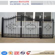 кованые железные ворота современные кованые железные ворота кованые железные ворота украшения
