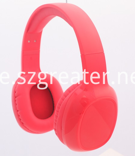 Wired Headphones With Mic