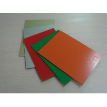 Two Side PE Aluminum Composite Panel