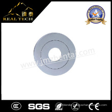 Stainless Steel Rosette Rose & Escutcheon for Door Handle