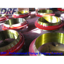 Welding Neck Flagne, GB Vessel Flange, Forged Flange