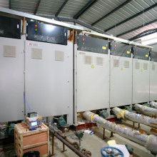 Manufacturer for Wind Electric Central Heating Boiler Central Heating Electric Boiler for Residence Buildings supply to Yemen Manufacturers