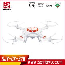 Cheerson CX-32W with Camera and aerial photography function as well as phone WIFI video transmissions function SJY-CX-32W