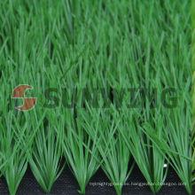Certificación Internacional de Salud Ambiental Césped sintético de fútbol permeable de SUNWING TEAM