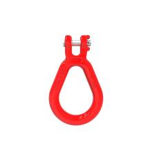 Shenli Rigging Clevis Pear Shape Link for Lifting Omega Link