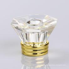 Strenge Qualitätsprüfung Hersteller Surlyn PP Dekorative Parfüm Caps