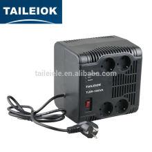 Regulador de voltaje de control de relé AC 220v 1kw Euro