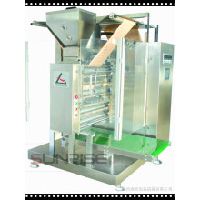 Automatic The Powder Material of Drug Vertical Sealing Servo Driven Granule Packing Machine (DXDF900)