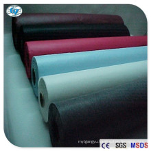 Medical laminate Nonwoven Fabric Waterproof SS Nonwoven fabric applied in surgical dressing, bed sheets