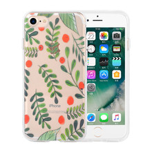 Screct Garden IMD Phone Case for iPhone6S