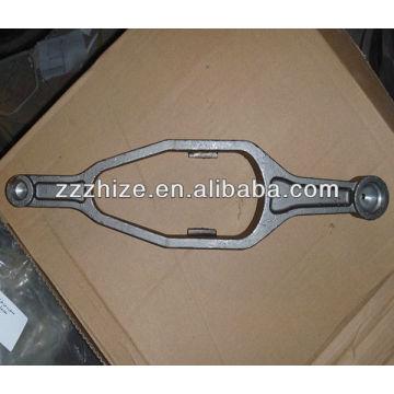 clutch release fork for higer bus parts KLQ 6119