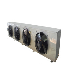 evaporative air cooler in refrigeration