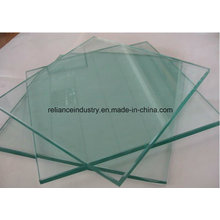 4-12mm Clear Float Building Glass avec Ce ISO