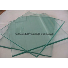 4-12mm Clear Float Building Glass with Ce ISO