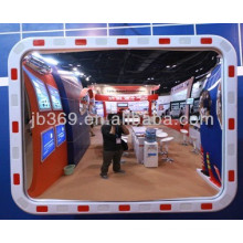 Top quality road corner mirror/reflective convex glass mirror