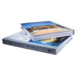 OEM adult reading hardcover book printing