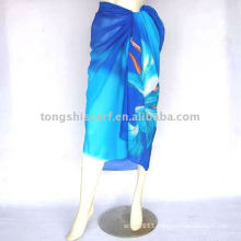 women's beach sarong